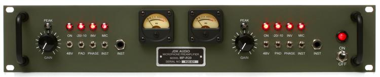 JDK Audio R20 image 1