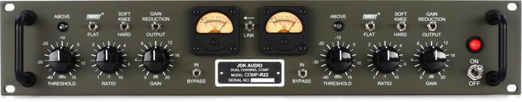 JDK Audio R22 image 1