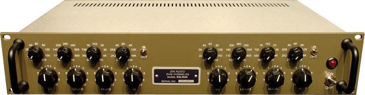 JDK Audio R24 image 1