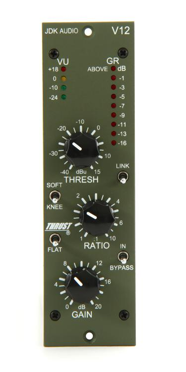 JDK Audio V12 Compressor image 1