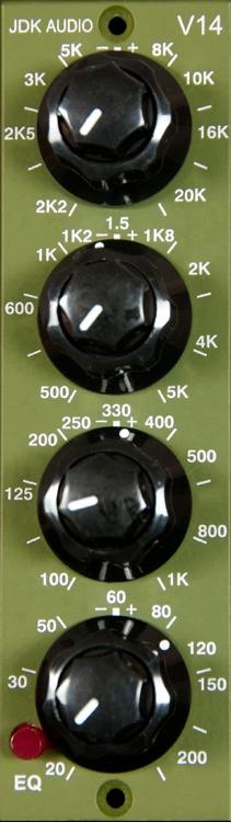 JDK Audio V14 image 1