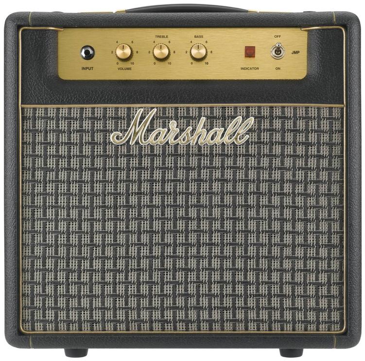 Marshall 50th Anniversary Limited Edition JMP-1C - 70s Era Combo image 1