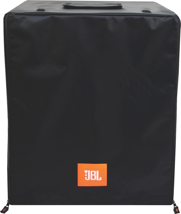 JBL Bags JRX118S-CVR-CX - Convertible Cover for JRX118S image 1
