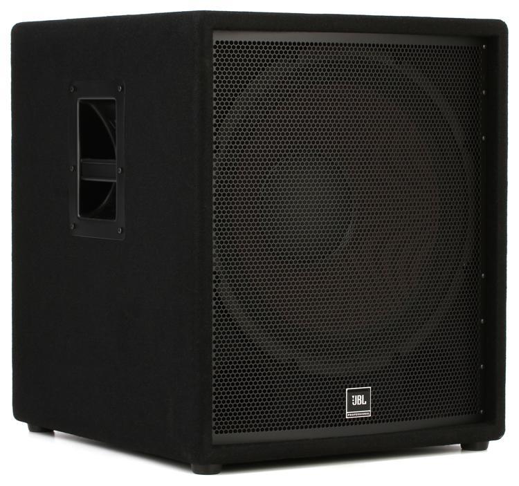 JBL JRX218S 1400W 18