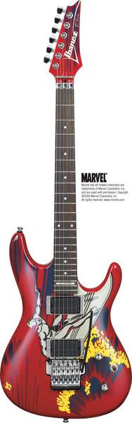 Ibanez JS20S Joe Satriani 20th Anniversary Signature Model - JS20S image 1