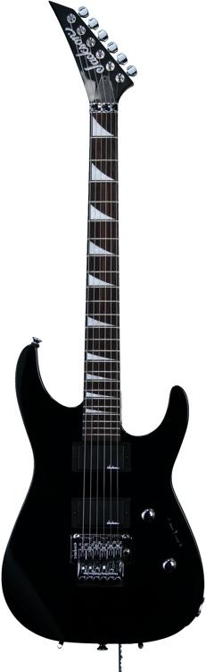 Jackson JS32R Dinky - Black image 1