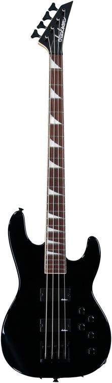Jackson JS3 Concert Bass - Black image 1