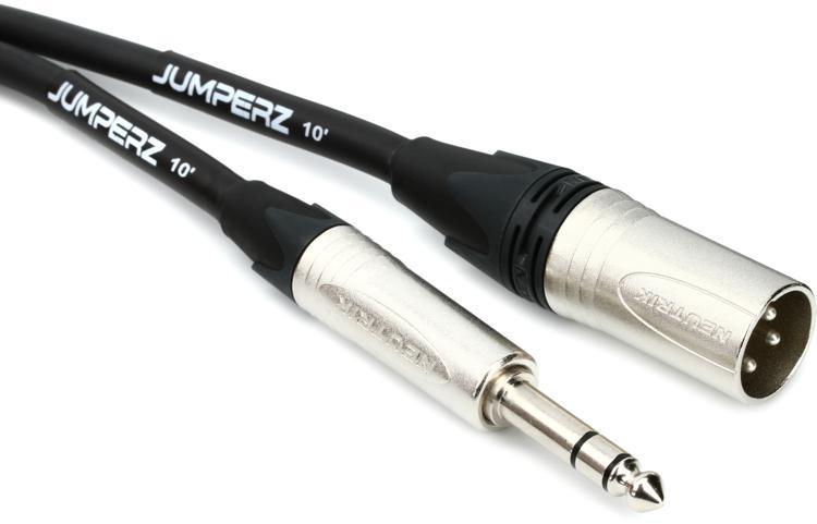 JumperZ JSPPTRSXM-10 - 10\' image 1