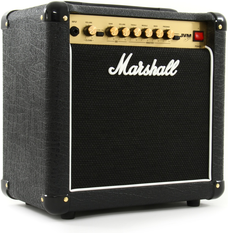 Marshall JVM-1C 50th Anniversary Limited Edition Tube Combo - 2000s Era Combo image 1