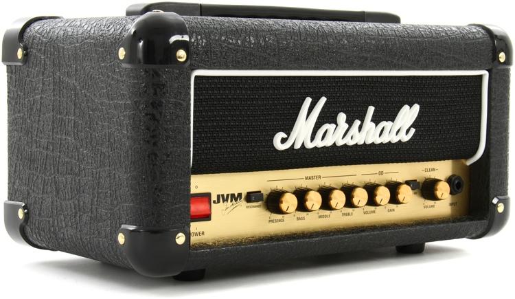 Marshall JVM-1H 50th Anniversary Limited Edition Tube Head - 2000s Era Head image 1