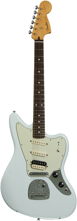 Fender Pawn Shop Jaguarillo - Faded Sonic Blue image 1