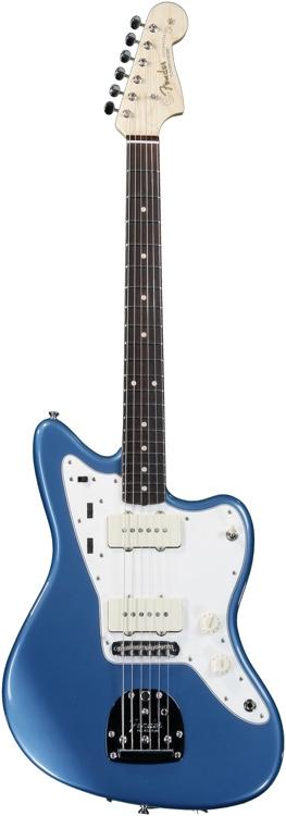 Fender Custom Shop 1962 Jazzmaster NOS - Lake Placid Blue image 1