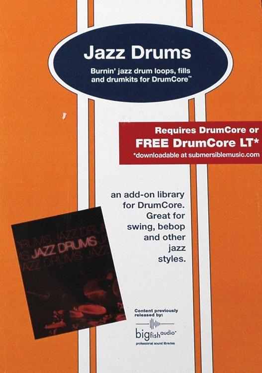 Sonoma Wire Works Jazz Drums image 1