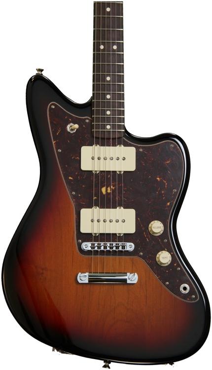Fender American Special Jazzmaster - 3-Color Sunburst image 1