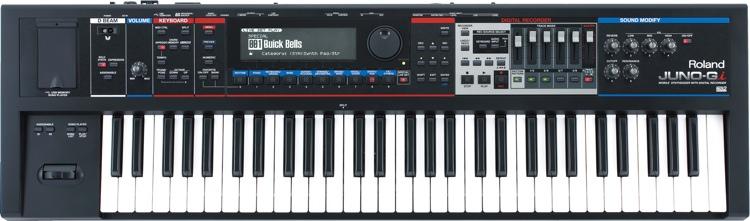 Roland JUNO-Gi 61-Key Synthesizer image 1