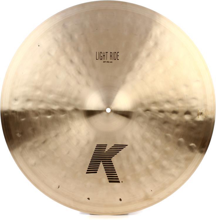 Zildjian K Series Light Ride - 24