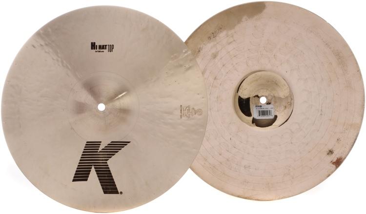 Zildjian K/Z Special Hi-hats - 14