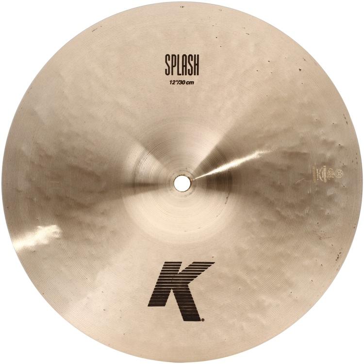 Zildjian K Series Splash - 12