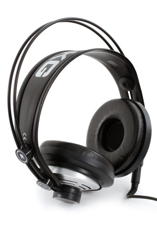 AKG K141 MKII Semi-open Monitoring Headphones image 1