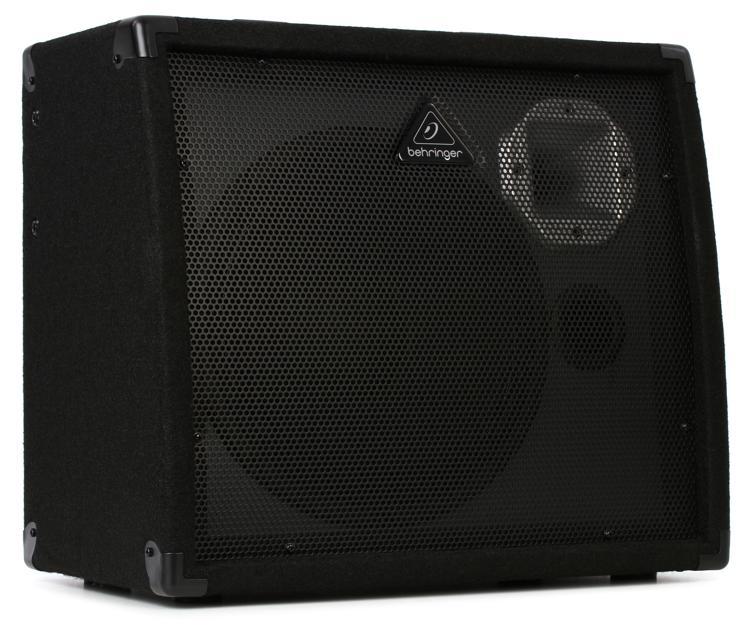 behringer ultratone k900fx 90w 12 keyboard amp sweetwater. Black Bedroom Furniture Sets. Home Design Ideas