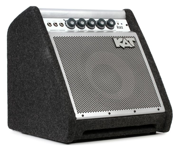 KAT Percussion KA1 Digital Drum Amplifier image 1