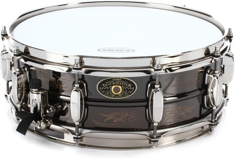 Tama Kenny Aronoff Signature Snare Drum - 5