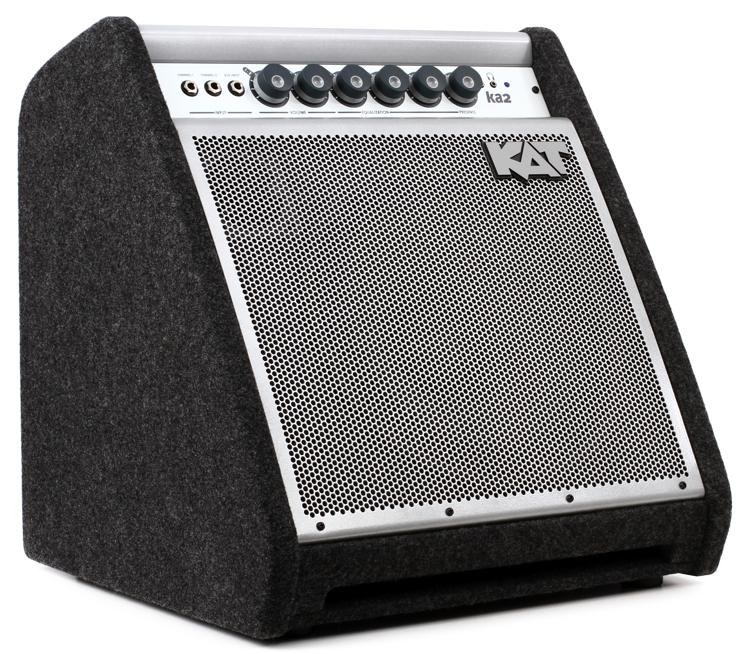 KAT Percussion KA2 Digital Drum Amplifier image 1