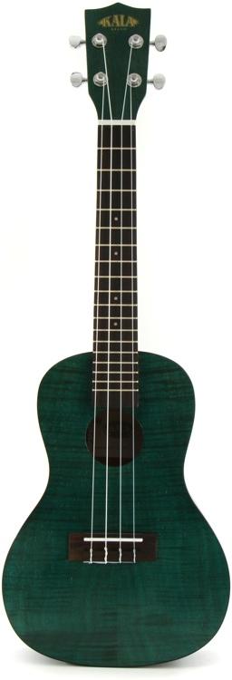 Kala KA-CEM - Green image 1