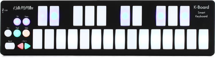 Keith McMillen Instruments K-Board image 1