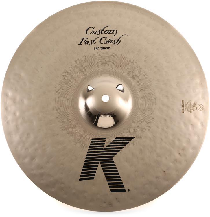 Zildjian K Custom Fast Crash - 14