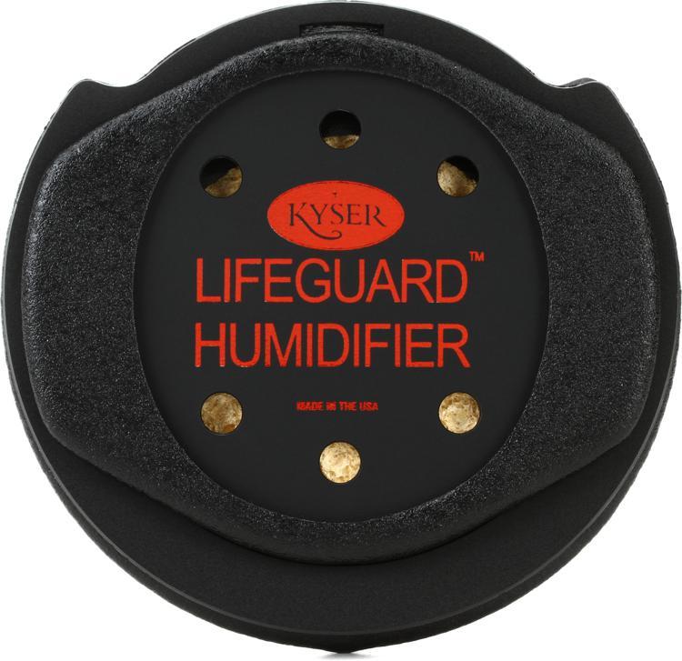 Kyser KLHC Lifeguard Classical Guitar Humidifier image 1