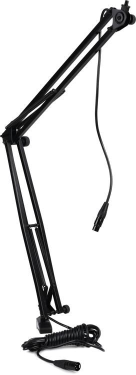 K&M KM 23850 Microphone Desk Arm image 1