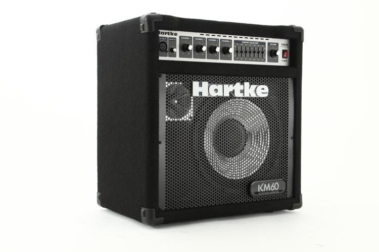 Hartke KM60 image 1