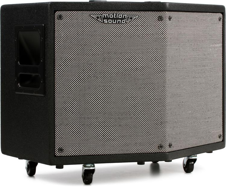 Motion Sound KP-500SN - 500W 2x12