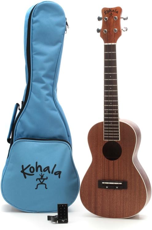 Kohala Concert Pack Ukulele image 1