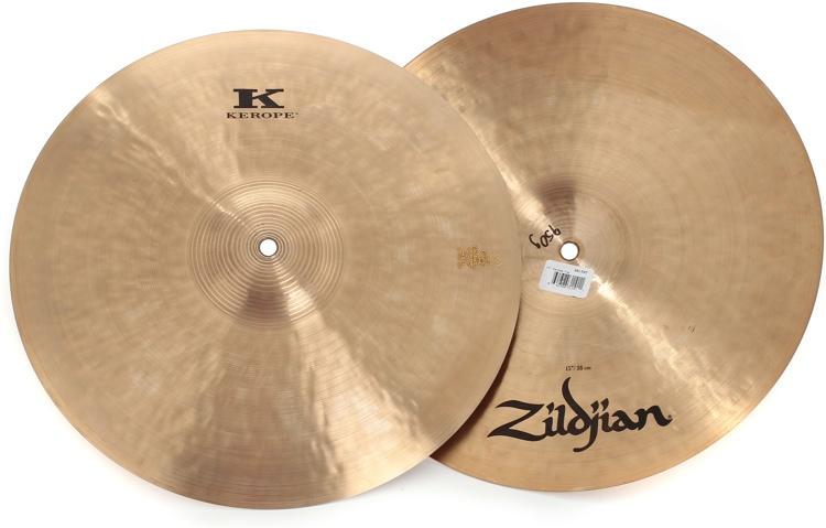 Zildjian Kerope Hi-Hats - 15