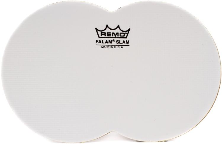Remo Falam Slam Double Pedal Impact Patch - 4