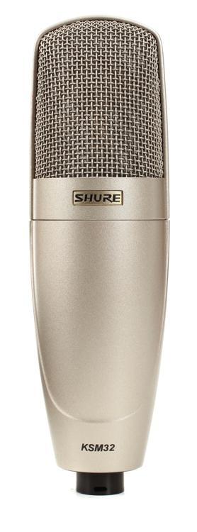 Shure KSM32 - Champagne image 1