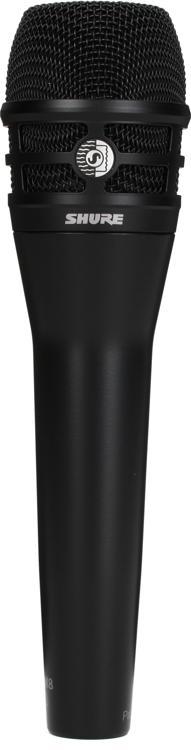 Shure KSM8 Dualdyne - Black image 1