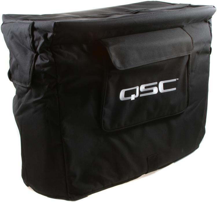 QSC KSub Cover image 1