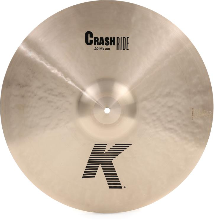 Zildjian K Series Crash Ride - 20
