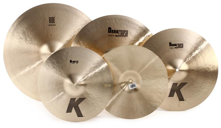 Zildjian K Series Box Set image 1