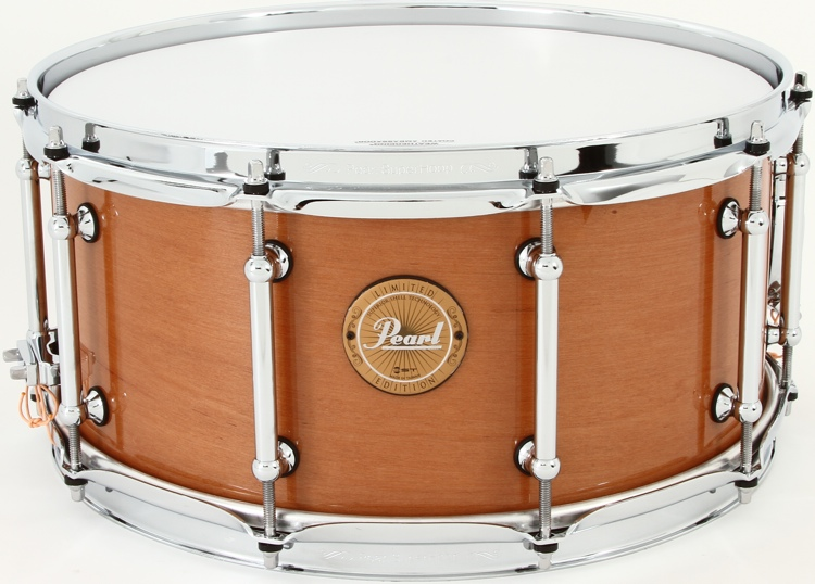 Pearl Kapur Snare - Limited Edition image 1