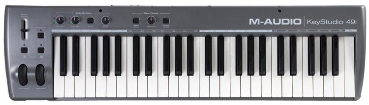 M-Audio KeyStudio 49i image 1