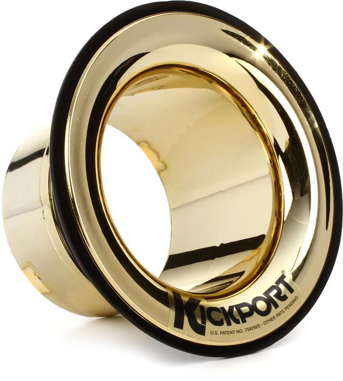 KickPort International KickPort - Gold image 1