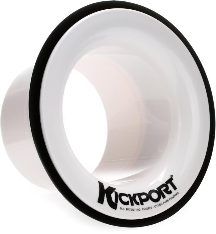 KickPort International KickPort - White image 1