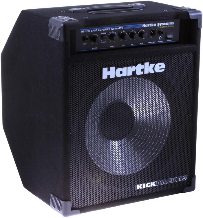 Hartke Kickback 15 1x15