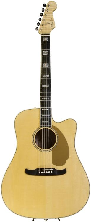 Fender Custom Shop USA Custom Shop Kingman Flame Maple image 1