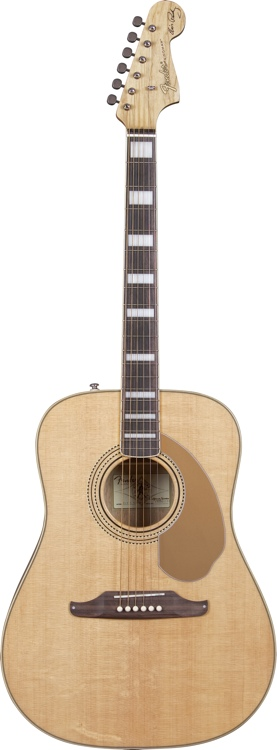 Fender Elvis Kingman image 1