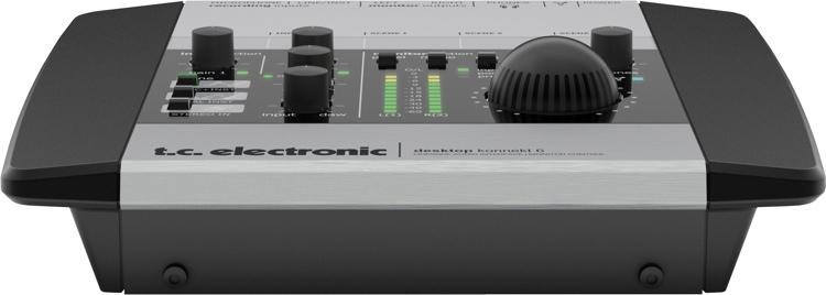 TC Electronic Desktop Konnekt 6 image 1